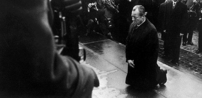 Holokostla yüzleşmede Almanya medyasının da rolü var