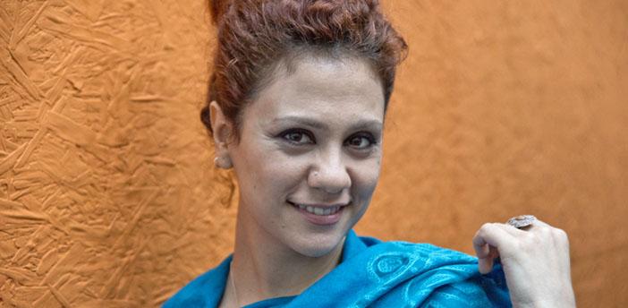 Lena Chamamyan: Ermeni müziği benim hazinem