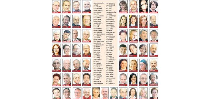 Cumhuriyet çalışanlarından Erdoğan'ın tehdidine karşı açıklama: Sorumlu benim