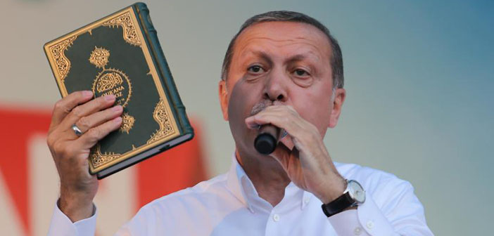 AKP'nin 'çözüm'ü Kürt siyasi hareketini engellemek