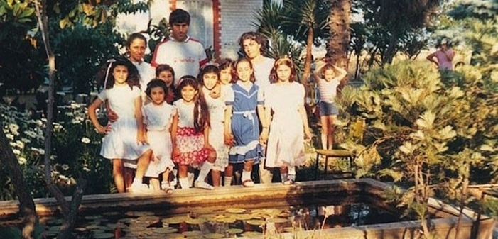 Kamp Armen'in çocuklarından basın açıklaması