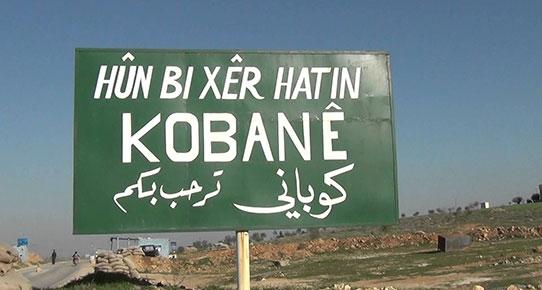 Kobane'de temel ihtiyaç sıkıntısı devam ediyor