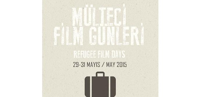 Türkiye'nin İlk Mülteci Film Festivali Ankara'da