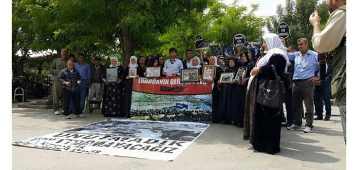 Roboskili ailelerden 'Pontus Soykırımı tanınsın' çağrısı
