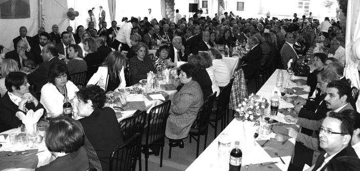Surp Pırgiç'in onur yılı