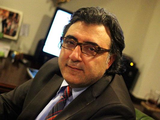 Toros Alcan: Mülk sorununda kesin çözüm için yasal düzenleme şart