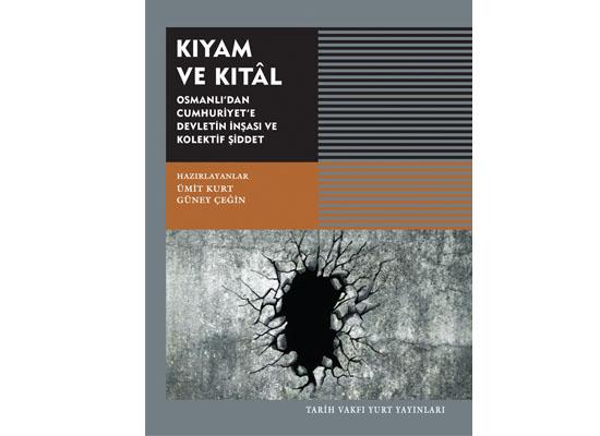 Osmanlı'dan günümüze devlet ve şiddet