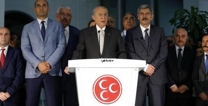 Kemal Can: MHP'nin oy oranı daha yüksek olabilirdi