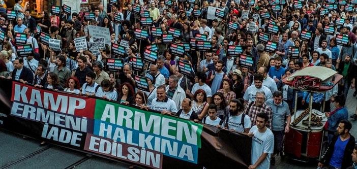 Kamp Armen Dayanışması: Süreci bir de bizim ağzımızdan dinleyin