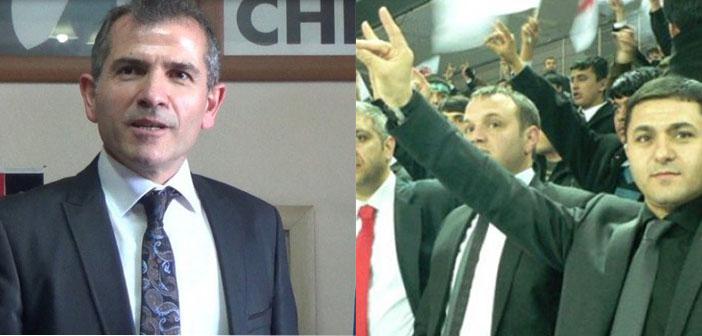 CHP Kars İl Başkanı: Nefret suçu işleyen Adıgüzel'le ilgili soruşturma açılsın