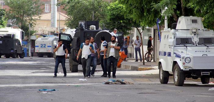 Demirtaş: Diyarbakır'daki bağlantılar ortaya çıkarılmalı