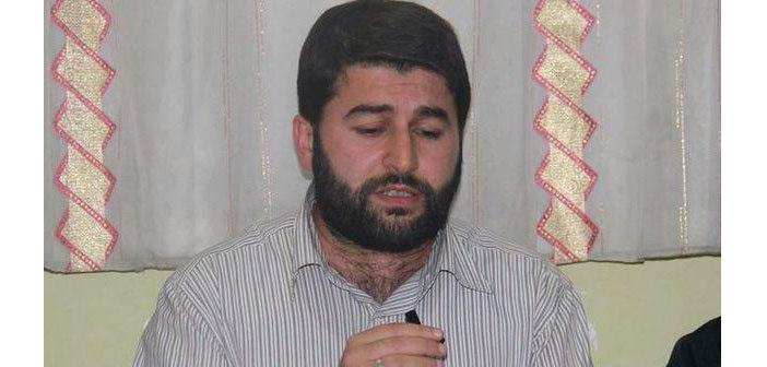 Diyarbakır'da Yeni İHYA-DER Başkanı öldürüldü