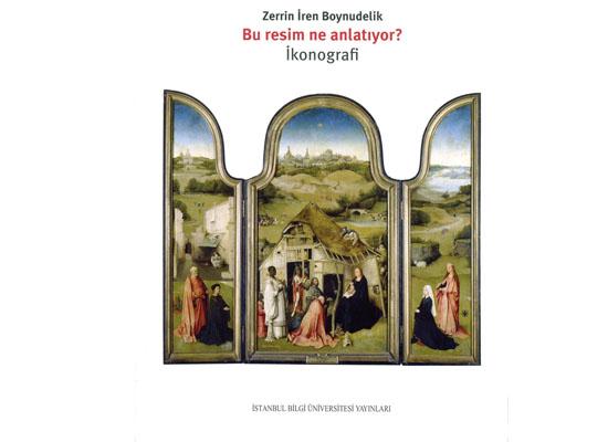 Hıristiyan ikonografisinin anahtarıyla açılan tabloların kilitleri