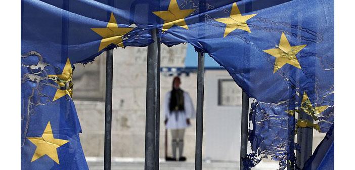 Yunanistan borcunu resmen ödemeyecek