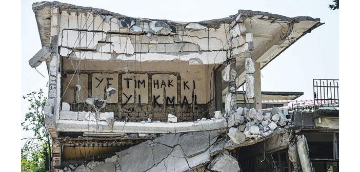 Kamp Armen'in iadesi askıya mı alındı?