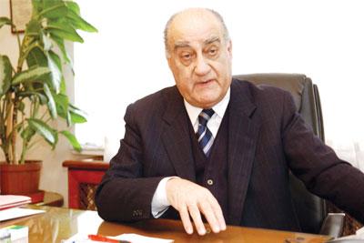 Balıklı Rum Hastanesi Vakfı Başkanı Karayani vefat etti