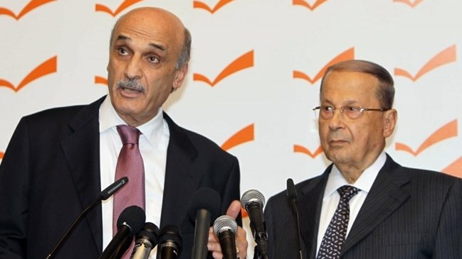 Lübnan'da cumhurbaşkanlığı krizi çözüldü