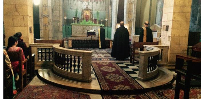 Lviv'in bin yıllık Ermenileri