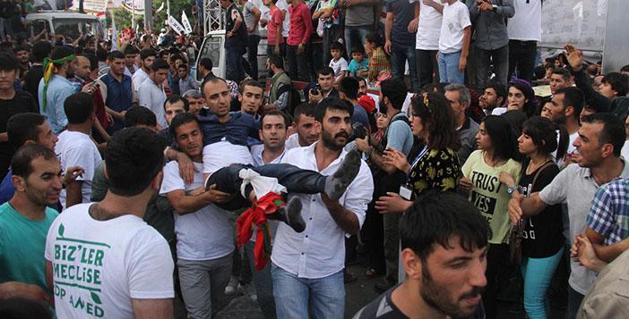 Demirtaş: We Will Win, Peace Will Win