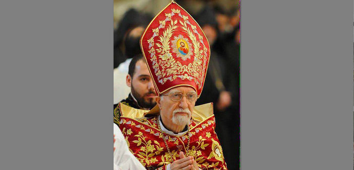 Great Loss of Catholic Armenians