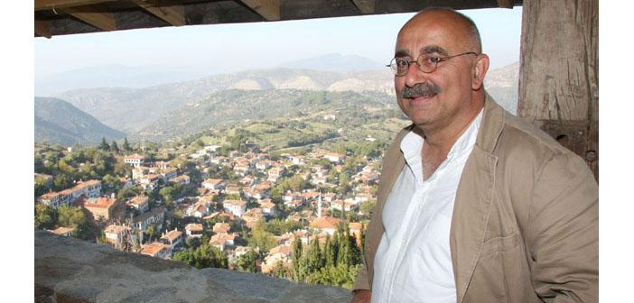 Sevan Nişanyan'dan HDP'ye destek