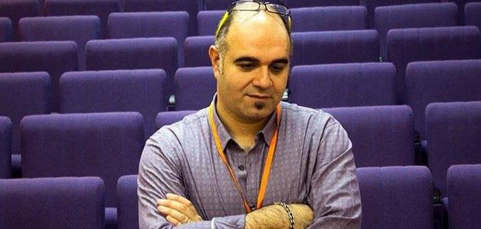 Antepli yönetmen Niziblian: