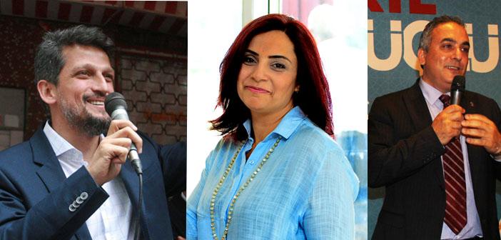 Ermeniler üç adaydan ne bekliyor?