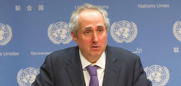 BM'den MİT TIR'larıyla ilgili açıklama