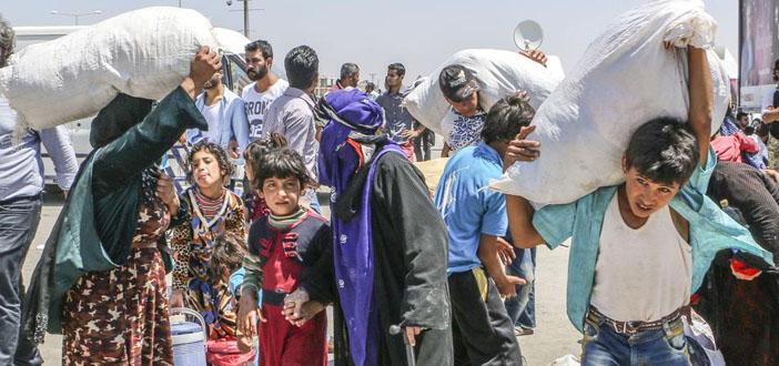 Dışişleri'nden Tel Abyad raporu