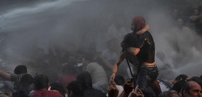 Serj Tankian: Ermenistan'da sivil toplum filizleniyor