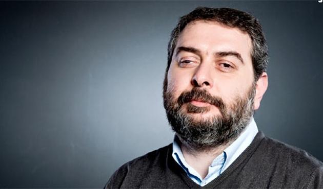 Yetvart Danzikyan: HDP Türkiye'nin istikametini belirledi