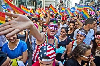 23. LGBTİ Onur Haftası