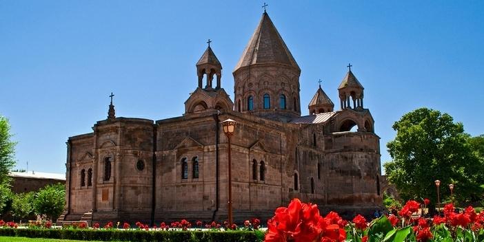 Yerevan'a giderken bu sayfa yanınızda olmalı