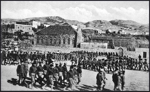 Kuş Yuvası olarak bilinen bölge, 1900'ların başında Danimarkalı bir misyoner yetimhanesi ve okulu bünyesindeydi ve soykırımdan kaçan Ermenilere kucak açarak Lübnan'ın ilk Ermeni topluluklarından birine ev sahipliği yaptı.