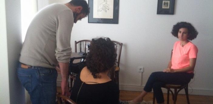 Ladinodan kalan kelimelerin peşinde bir belgesel