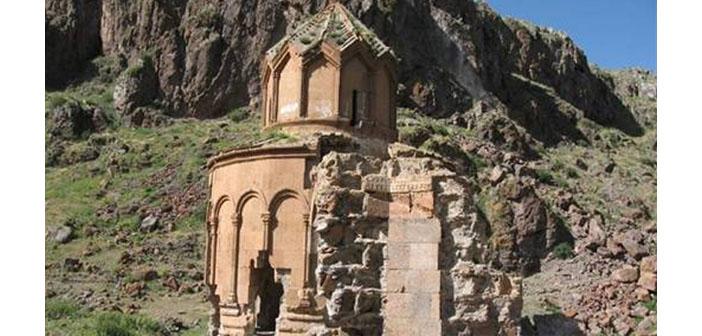 'Beş Kiliseler' yok olma tehlikesiyle yüz yüze