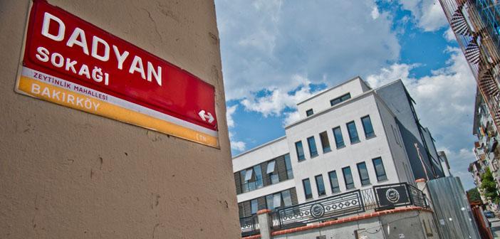 Ermeni okulları depreme dayanıklı mı?