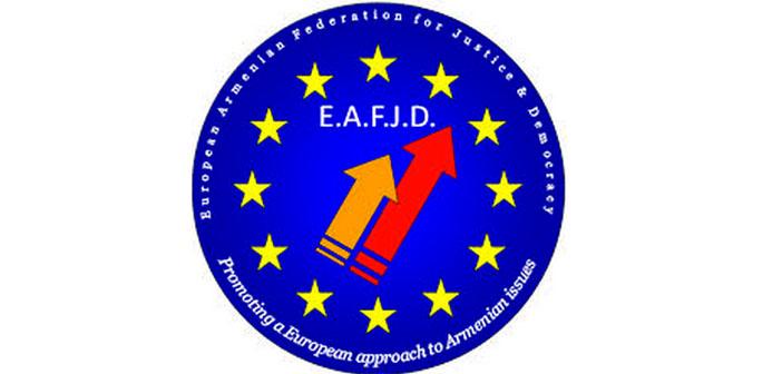 Avrupa Ermeni Federasyonu'ndan Suruç saldırısıyla ilgili kınama