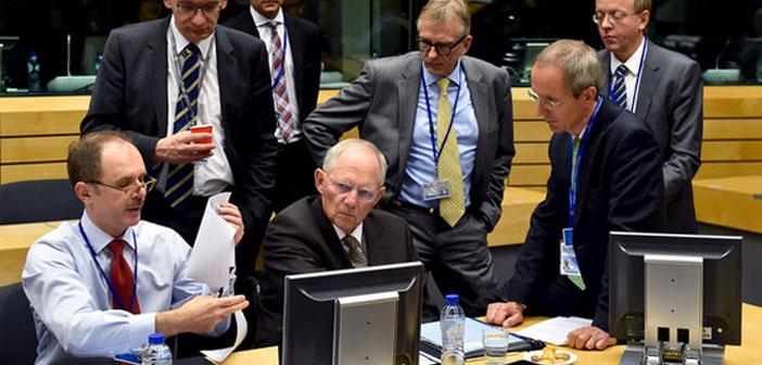 Yunanistan ve Euro bölgesi anlaştı