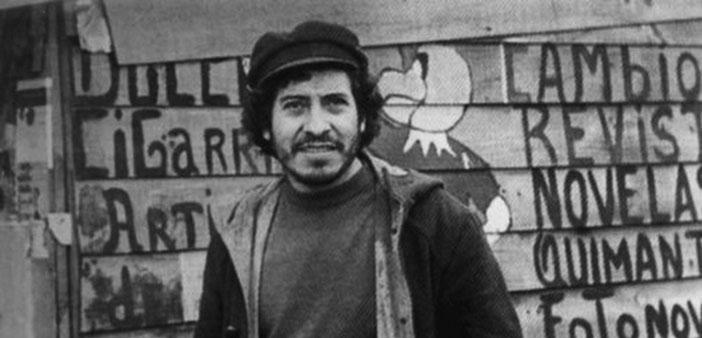 Victor Jara'nın katilleri 42 sene sonra yargı önünde
