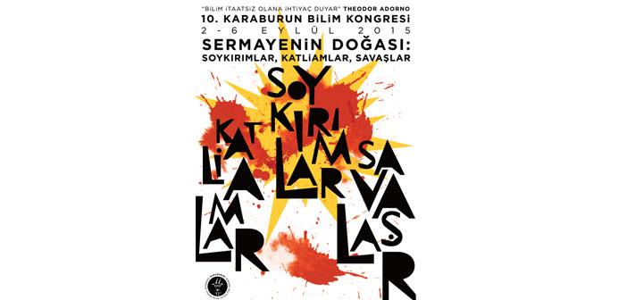 Karaburun Belediye Başkanlığı'ndan Bilim Kongresi'ne Soykırım engeli