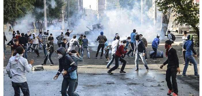 Af Örgütünden Kobane Raporu: Türkiye'deki yetkililerin tepkisi yetersiz kalmıştır