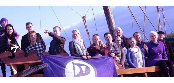 İzlandalı 'Korsanlar', Dine Hakaret Yasası'nı kaldırdı