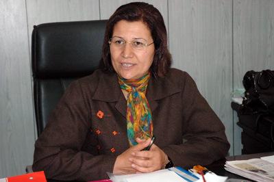Leyla Güven: Halklara 'Kobane'yi yalnız bırakın' mesajı verilmeye çalışıldı