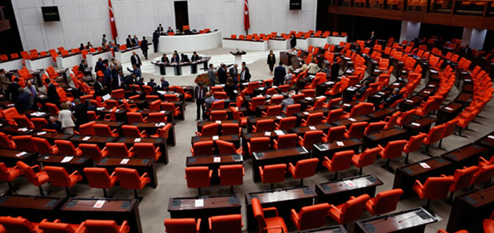HDP, Meclis'i