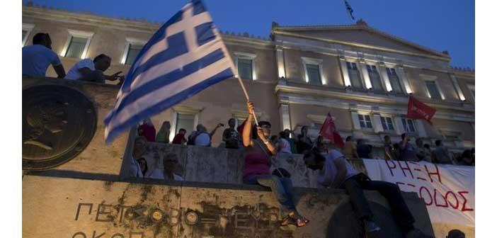 Brüksel'den Yunanistan'a son mühlet