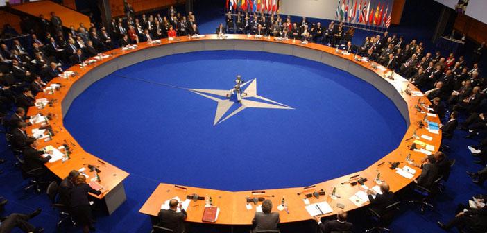 NATO yarın toplanıyor