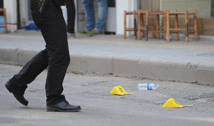 Okmeydanı'nda silahlı saldırı: 2 polis yaralı