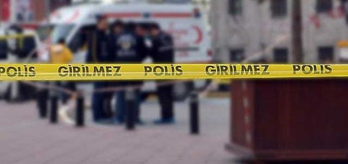 Urfa'da iki polis ölü bulundu