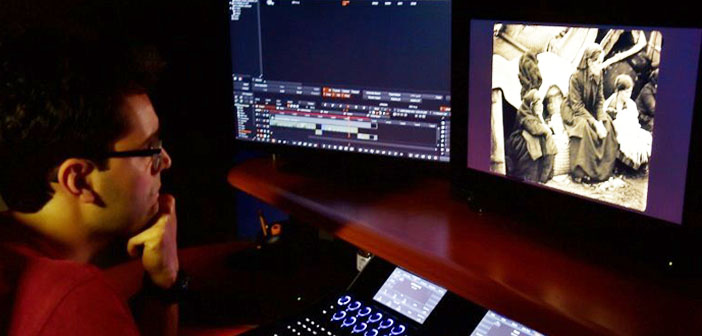 Ermeni Soykırımı'nın belgesi film festivalinde gösterilecek